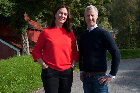 Vanja Viken, Aksello og Roger Ulvestad, Kunnskapsparken.