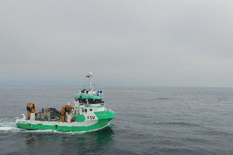 Multi quality er ikkje laga for atlanterhavskryssingar, men gjorde det likevel.