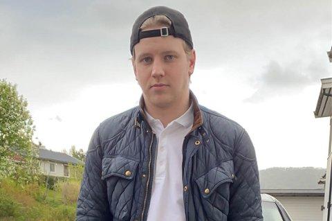 Stig Arild Eimhjellen Yksnøy