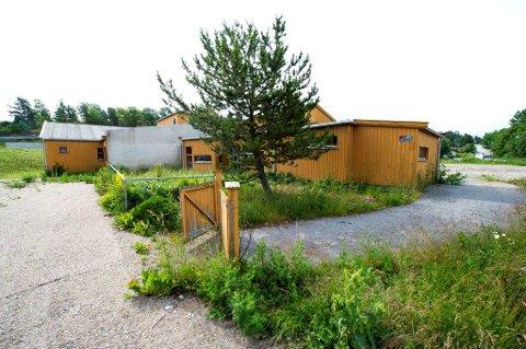 UØNSKET GJEST: Da politiet rykket ut, viste det seg at en person hadde opphold i den nedlagte barnehagen på Bjølstad. På samme sted fant politiet ti sykler. Arkivfoto: Erik Hagen