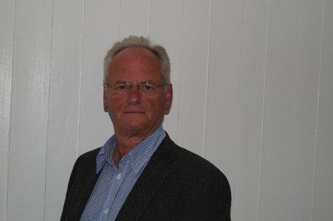 INNTEKTSTOPP: Tom Odvar Olsen var personen med høyest inntekt i Fredrikstad i 2015. (foto: Privat)