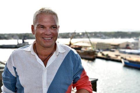 Lars Ole Johansen, også kjent som «rikingen», økte inntekten sin betraktelig i 2015.
