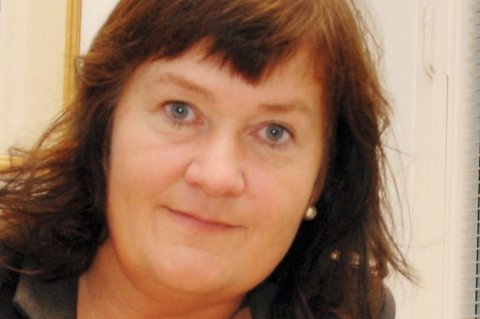 Inger-Lise Skartlien.