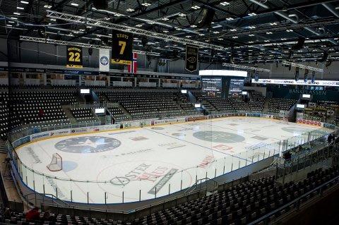 Stavanger  20150414. Oversikt over DNB arena i Stavanger.     Foto: Carina Johansen / NTB Scanpix