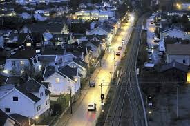 Mye oppmerksomhet: Fredrikstad har fått mye oppmerksomhet rundt syriafarere. Først fordi så mange reiste fra Lislebyveien, deretter for det gode arbeidet som gjøres forebyggende.
