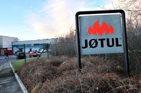 MÅ NEDBEMANNE: Opp mot 30 ansatte mister jobben på Jøtul.