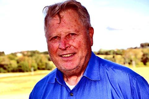 Harald Weel.