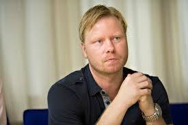 FFKs styreleder Jostein Lunde.