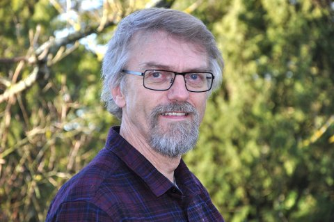ÅRETS INSPIRATOR: Dette er årets barnehageinspirator i Norge: Jan Ingar Båtvik fra Råde.