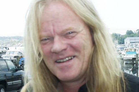 Eirikur Hauksson