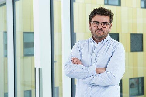 – De beste løsningene finner vi i samarbeid med fagforeningene, forsikrer sykehusets kommunikasjonssjef Bjørn Hødal.