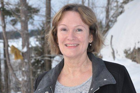 ENGASJERT: Iselin Norsted vil gjerne fortelle FBs lesere om viktigheten av en styrt genteknologi.