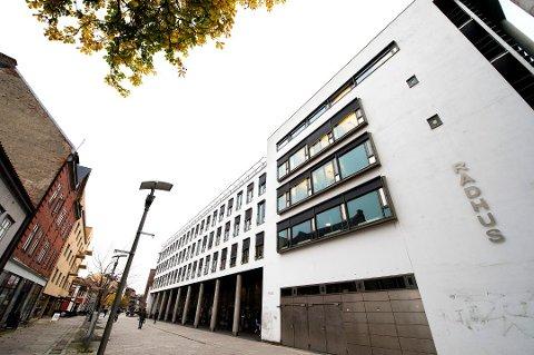 NÅ ER DET PÅ PLASS: Fredrikstad Kommunale Eiendomsutvikling AS er nå registrert i Brønnøysundregistrene. Det er også 11 andre nye bedrifter.