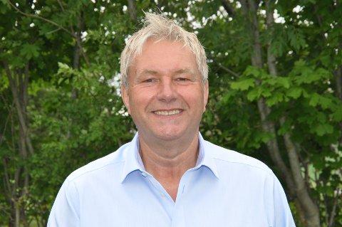 KJENT ANSIKT: Thorleif Norum er kjent fra musikk, politikk og ikke minst sitt bobilfirma.
