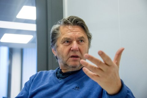 – NOK ER NOK: Det sa Jens Olav Simensen om hvorfor han valgte å skrive kronikk om den stadig utsatte BPA-utlysningen tidligere i uken. Nå kan han konstatere at engasjementet har vært stort – stort nok til å få saken opp i bystyret.