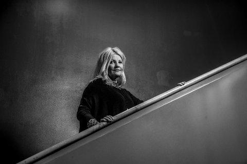 DROPPER STYRER: Rita Holberg er leder for kontrollutvalget og vil ikke stille til valg som styrerepresentant i Fasvo til våren. Hun har allerede fratrådt som vararepresentant til styret i Fredrikstad Energi AS.