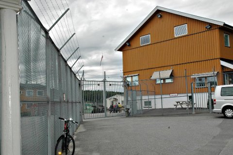 SONER: Fredrikstad-mannen «Per» soner en dom på 43 dager i Trøgstad fengsel. Nå er han oppgitt etter at fengselsledelsen brøt taushetsplikten.