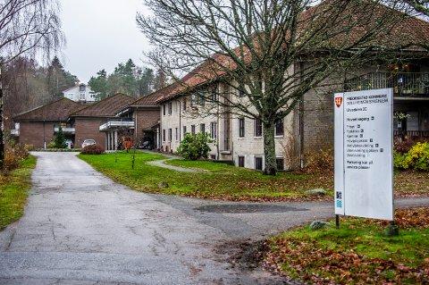 Solliheimen og de andre sykehjemmene i Fredrikstad strammer inn på besøksreglene.