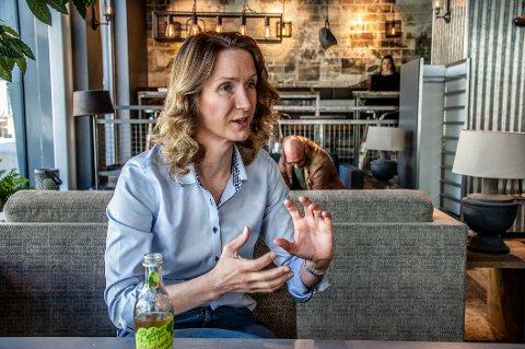 Terese Troy Prebensen er direktør for privatmarkedet i Sparebank 1 Østfold Akershus.  Hun tror de aller fleste kjenner på et hunger etter å gjøre ting – dra på festival, ferie og restauranter.