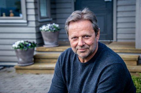 SKAL BIDRA: Rolf Leistad er valgt i FBKs styre med ansvar for sport. Trønderen har tro på at FBK har muligheter til å kjempe i toppen.