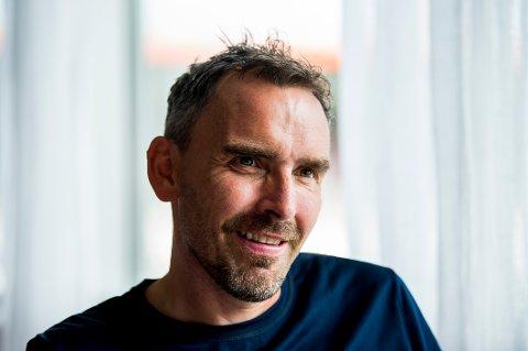 Joakim Klæboe, assistenttrener FFK