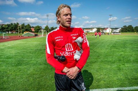 Mads Nielsen.