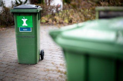 Husstander i deler av områdene på østsiden av Fredrikstad skal delta i et prøveprosjekt og begynne å kaste matavfall i en egen dunk rett over nyåret. Fra 2023 får alle innbyggerne i Fredrikstad egen dunk.