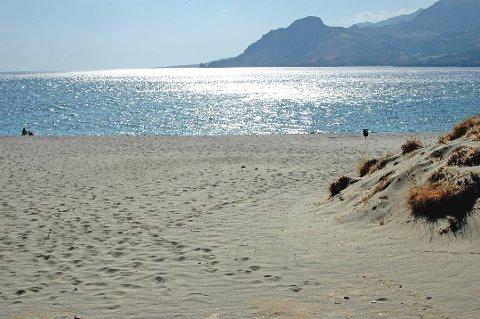 Kreta er blant de aller mest populære reisemålene til nordlendinger.