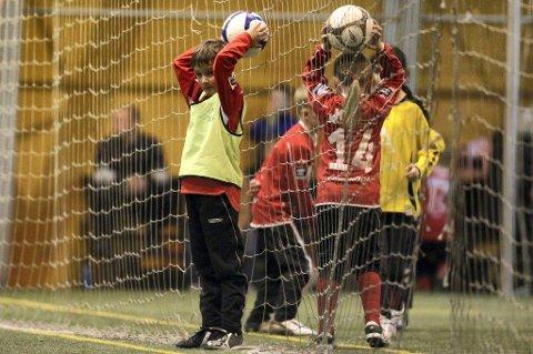 Samarbeidsklubbene ønsker ikke overganger mellom klubber for spillere 12 år og yngre.