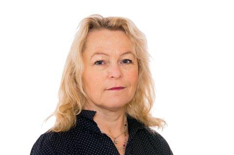 Lørdag kommer Norges første eldre- og folkehelseminister, Åse Michalsen (FrP) til Narvik.