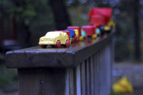 Vil tilby til flere: Hoppensprett Soltoppen barnehage har søkt om å få utvide antallet barnehageplasser.