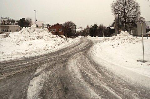 ENDELØS: Kampen om Tunnelveien som ny Frydenlundforbindelse har pågått gjennom mange år. Og forsatt er det ingen ende i sikte.