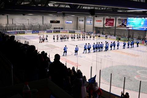 TILBAKE: Jørgen Eide Engstrøm får igjen Nordkraft Arena som som hjemmebane.