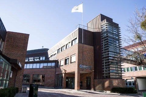 PÅ NY: Administrasjonssjefen i Horten kommune opplyser at avgiftsaken blir behandlet på ny.
