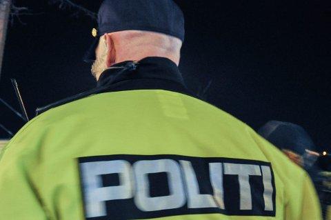 Politiet ber folk som kan ha sett den stjålne bilen ta kontakt (illustrasjonsfoto).