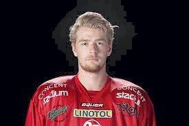 Solid forsterkning: Sean-Michel Sunnqvist har signert for Knights.