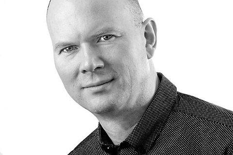 BEKLAGER: Ansvarlig redaktør og daglig leder i Glåmdalen, Thor Sørum-Johansen.