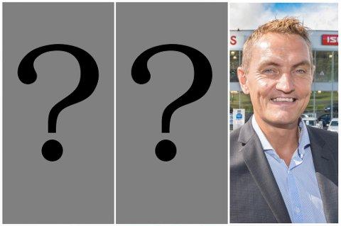 LEDER: Henrik Mohn skal lede ressursgruppa i Knights – og ser ut til å få med seg et «superlag»