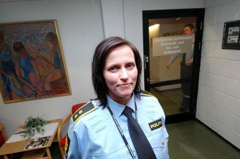 Blant 11 søkere til stillingen er dagens leder for avdelingen i Lillehammer, Ane Bræin Aas (45) fra Øyer.