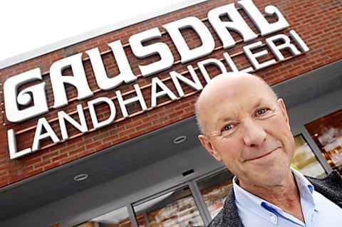 Formuende: Torbjørn Seielstad er milliardær. - Husk at vi ikke snakker om penger på konto men verdier knyttet til arbeidsplasser og verdiskaping, sier Seielstad.