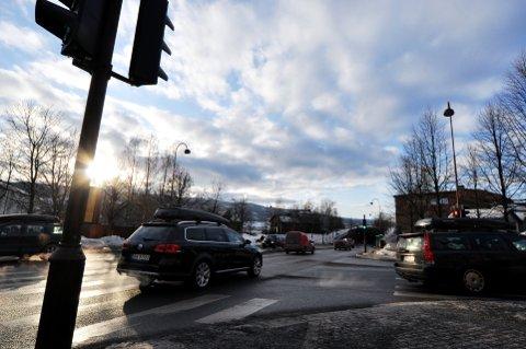 Kommunens areal- og transportplanlegging er en av nøklene til å gjennomføre lokale klimakutt, skriver Ingunn Trosholmen.
