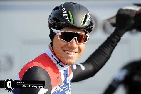 Edvald Boasson Hagen leverte en god tempoetappe i Tour de France.