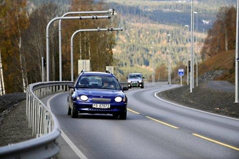 ENDRES: Rabattene standariseres trolig for bomveger i Norge.