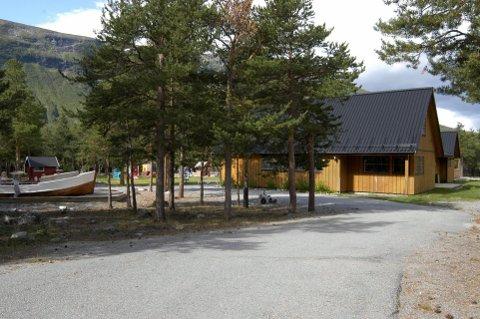 Sentralisering:  Rådmannen foreslår at barnehagedrifta blir samla i Bismo, eventuelt i eit heilt nytt bygg.Foto: GD arkiv.