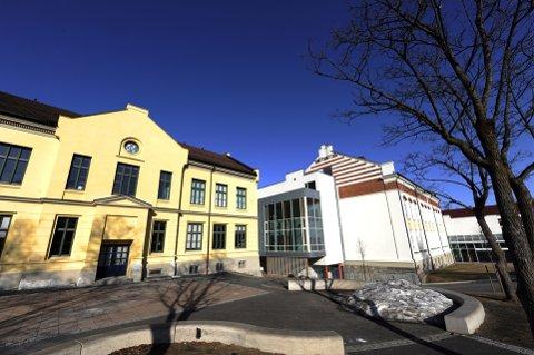 SKOLEKVALITET: Hammartun skole i Lillehammer har hyppige skifter av ny rektor. Det må Lillehammer kommune som skoleeier ta mer på alvor.