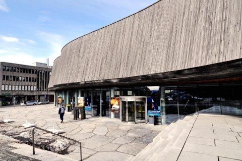 HARDT BUDSJETTSLAG: Lillehammer Kunstmuseum (bildet) og Lillehammer museum blir en enhet fra 2018. Signalene i statsbudsjettet kan få partene til å revurdere prosessen.  Foto: Ingunn Aagedal Schinstad