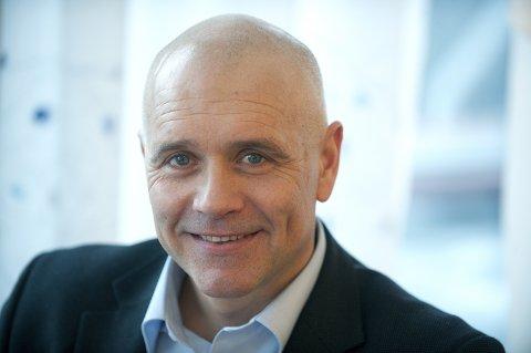 SØKER: Fylkesopplæringssjef i Oppland,  Inge Myklebust, er en av 11 søkere til fylkesrådmannsjobben i den nye fylkeskommunen.