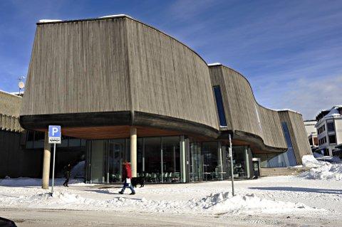 MERE PENGER: fem millioner kroner ekstra på statsbudsjettet kan føre til at Lillehammer Kunstmuseum likevelø fortsetter arbeidet med å slå seg sammen, også kalt konsolidering.