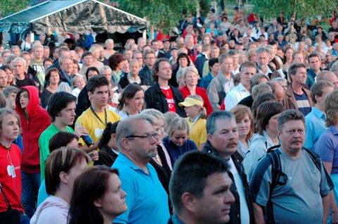 Prøysenfestivalen vokser. Nå blir det ansatt egen festivalsjef.