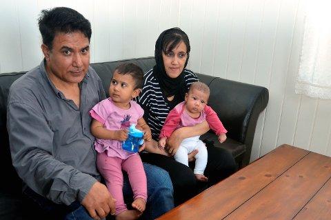 Abdulvahab Ziay fra Afghanistan fikk avslag på opphold etter 14 år i Norge og Lillehammer. De slo rot og fikk leve et liv. Nå tar vi dette livet fra dem.